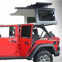 2007-2018 Jeep Wrangler JK Hardtops | Quadratec Jeep Hard Top, Jeep Tops, 2017 Jeep Wrangler, Jeep Jeep, Jeep Life, Rear Window, The Originals, Condo, Cars