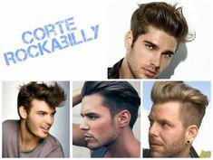 cabelos para homens que são tendência