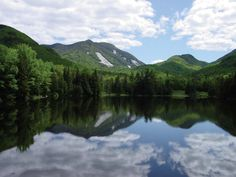 Next thing I wanna do in NY. Hike the highest peak in the Adirondacks, Mt. Marcy!