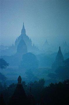 cornersoftheworld:    Myanmar, Burma