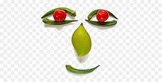 fruit smiley face - Google Search