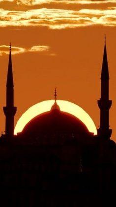 Istanbul TURKEY Ture Love, Istanbul Turkey, Best Cities, Wonderful Places, Taj Mahal, Travel Destinations, Places To Go, City, World