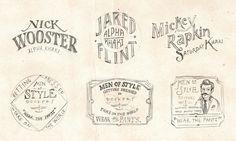 Dockers Men of Style - Jon Contino, Alphastructaesthetitologist