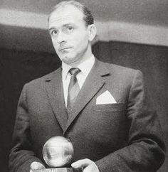 1959: DI STÉFANO----