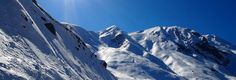 Άποψη από τους Αγ. Αποστόλους προς το Βελούχι (Χειμώνας)