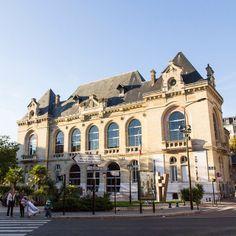 boulognebillancourt boulbi haut Théâtre Théâtre theatredelouestparisien par @Celine - instaview.me