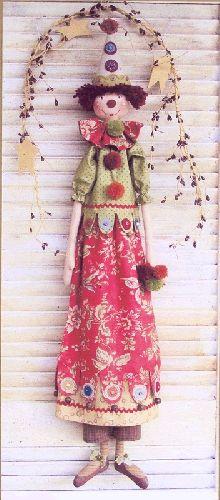Annie Smith Designs - Bellatrix