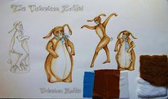 costumes for velveteen rabbit - Google Search