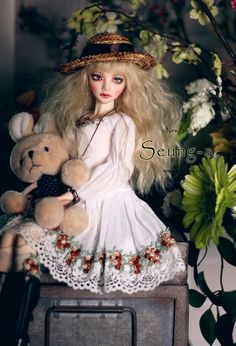 Seung-A|DOLKSTATION - Ball Jointed Dolls Shop - Shop of BJD Dolls