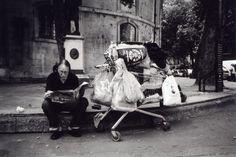 In London wurden 100 Einwegkameras an Obdachlose verteilt - So schön sind die Fotos | i-ref.de