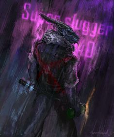 Super slugger 440X by ThemeFinland