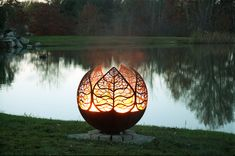 """Autumn Sunset 