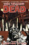 """The Walking Dead, Vol. 17: Something to Fear - http://www.kindlebooktohome.com/the-walking-dead-vol-17-something-to-fear/ The Walking Dead, Vol. 17: Something to Fear   In this volume of the NYT bestselling survival horror, Rick and his band of survivors work to build a larger network of thriving communities, and soon discover that Negan's """"Saviors"""" prove to be a larger threat than they could have fathomed. Crossing Negan will lead to serious, dire consequences for the gr"""