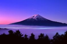 beautiful-mount-fuji