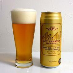 アサヒビール スーパードライ プレミアム