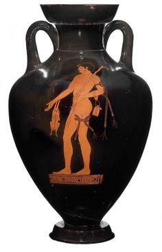 Céramique grecque