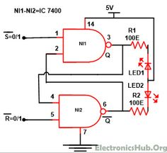 90 best mini projects images circuit diagram electronics projects rh pinterest com