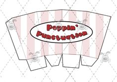 Teacher's Pet Activities & Games » Poppin' Punctuation Game » EYFS, KS1, KS2 classroom activity and game resources