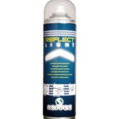 Soppec® Reflective Spray Paint 500ml Grey