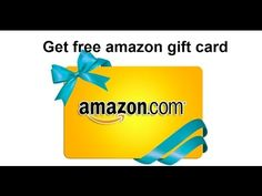 How to get free amazon cash