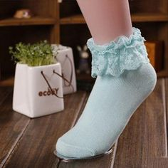 baby babies cotton rich frill FRILLY ANKLE SHORT SOCKS silver heart girls white