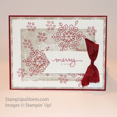 Merry-&-bright-snowflake-card at http://www.stampupastorm.com