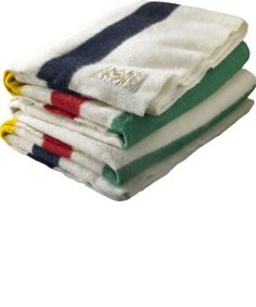 Woolrich 90 by 100-Inch Hudson Bay 6 Point Blanket, Natural with Multi Stripes Woolrich,http://www.amazon.com/dp/B000T2VLH0/ref=cm_sw_r_pi_dp_ll.Nsb1A4C2SD68R