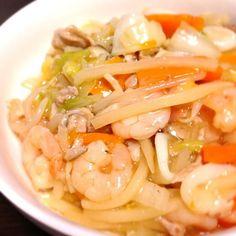 残り物を処分したかったのです!笑 ∑(゚Д゚) - 0件のもぐもぐ - 家にあるもので中華丼! by duneyuki