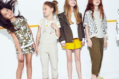KIDS Girls-LOOKBOOK | ZARA United States