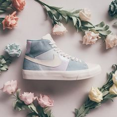 big sale 2b56b 8f2fc Nike Blazer Royal QS Easter. Now available through phone + email orders