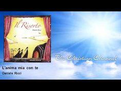 Daniele Ricci - L'anima mia con te