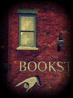 Book Store.
