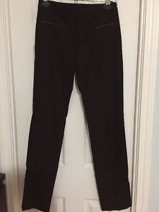 Black dress size 00 trousers
