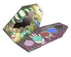 Lunatick Cosmetics Eyeshadow Palette - Zombie Defense