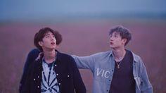stray kids Jisung & Chan