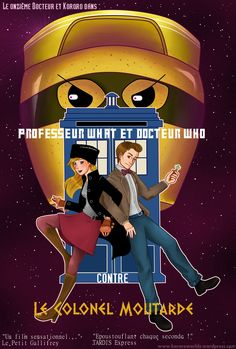 Doctor and me