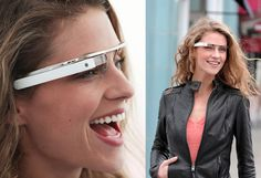 People who constantly reach into a pocket to check a smartphone for bits of information will soon have another option: a pair of Google-made glasses that will be able to stream information to the wearer's eyeballs in real time.    http://bits.blogs.nytimes.com/2012/02/21/google-to-sell-terminator-style-glasses-by-years-end/