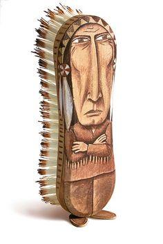 Gilbert Legrand snapshots: Gilbert Legrand art sculptures Source by angelarubien Paint Brush Art, Paint Brushes, Gilbert Legrand, Heavy Metal Art, Recycled Art Projects, Found Object Art, Junk Art, Assemblage Art, Art Plastique