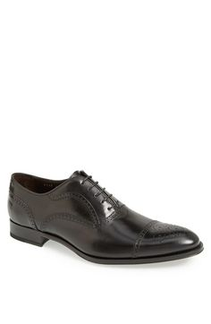 e1f3edaf91f To Boot New York Cap Toe Oxford available at  Nordstrom New York Cap