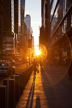 42nd street New York