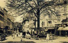 Freiburg ca. 1930