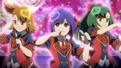 AKB0048 #anime