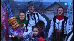 Tezaur - Tradiţia Căciulei  la Cociulia