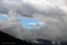 Clouds by Deepak Amembal on 500px