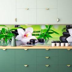 www.folien21.de/... #Küchenrückwand #Folie #Klebefolie #Folien #Klebefolien #B... Kitchen iDeas  #Folie #Folien #Klebefolie #Klebefolien #KÜCHENRÜCKWAND #wwwfolien21de #kitchen #home #homedecor Küche 🍳 #küche Decoration, Kitchen Cabinets, Home Decor, Html, Kitchens, Spa, Inspiration, Design Ideas, Flowers
