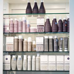 """Have you tried @livingproofinc yet? Our customers rave about the cult-favorite Perfect Hair Day Dry Shampoo: """"This is hands down the best dry shampoo I've ever used. It truly does absorb oil and make it look as though you have washed your hair. I try to never run out of this product I can't recommend it enough."""" -GINA MARIE #bluemercury #beauty #haircare #dryshampoo #bestdryshampoo #goodhairday #livingproofhair #livingproof #seconddayhair #hairgoals"""