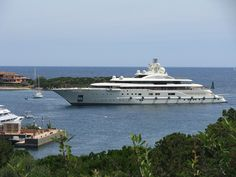 World's Top 10 Most Expensive Luxury Yachts