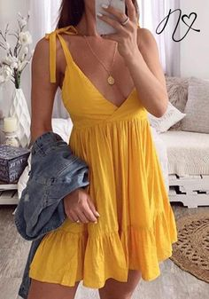 Best Casual Outfits, Simple Outfits, Simple Dresses, Sexy Outfits, Pretty Outfits, Cute Dresses, Dress Outfits, Casual Dresses, Fashion Outfits