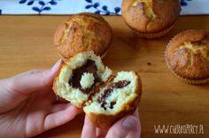 Chyba najprostsze i pyszne muffinki :)