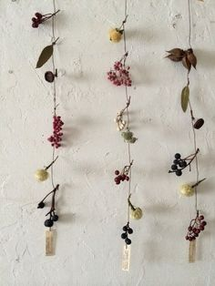 Outstanding home decor diy detail are readily available on our website. Stairway Decorating, Flower Curtain, Hanging Flowers, Arte Floral, Nature Crafts, Green Flowers, Flower Wall, Flower Decorations, Boho Decor